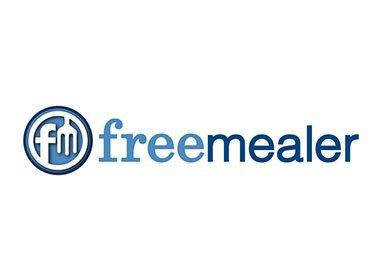 Freemealer Logo