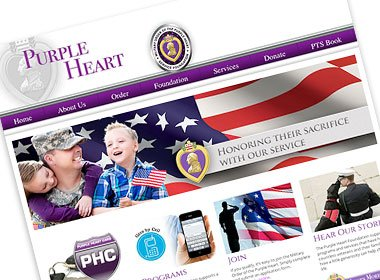 Purple Heart Foundation