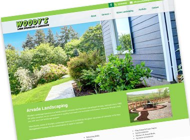Woody's Landscaping