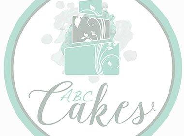 ABC Cakes Logo