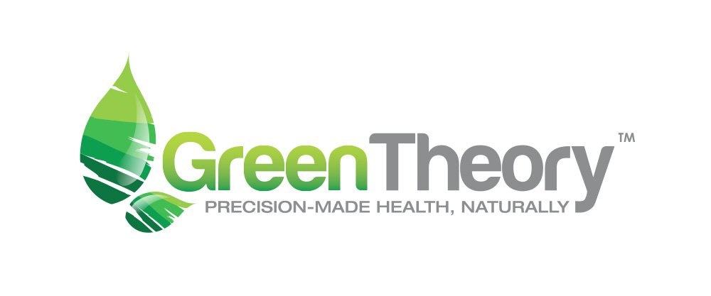 Green Theory Logo