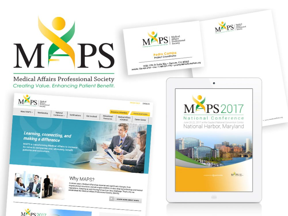 MAPS Marketing Material