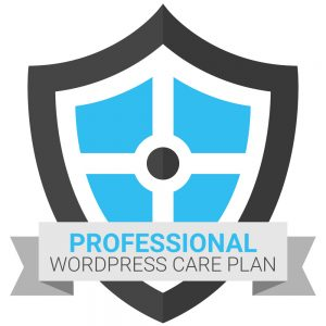 Wordpress Maintenance Plan